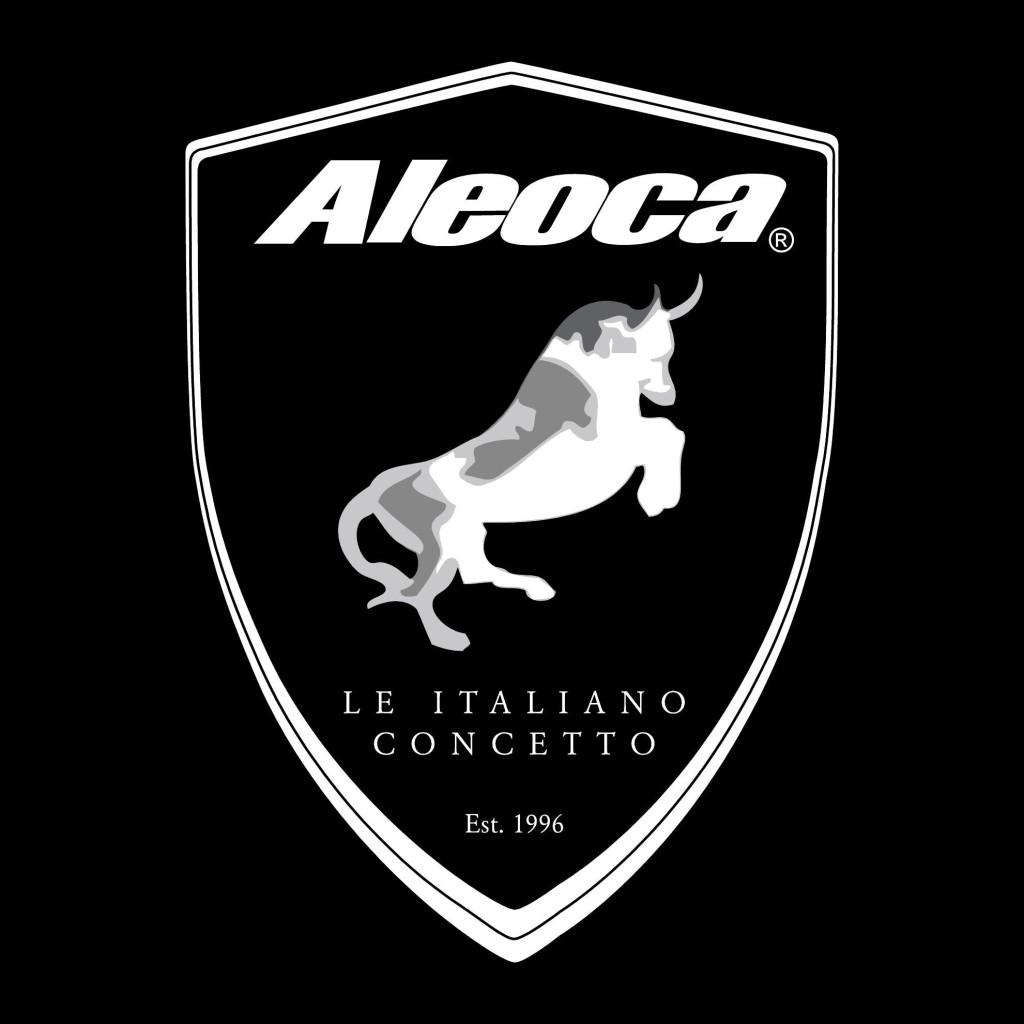 Aleoca (Logo)