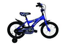 蓝色自行车2012.09