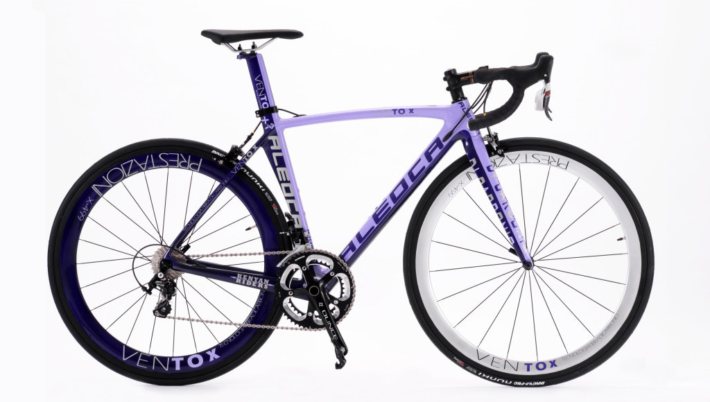 AB70020-UTG-A-CUSTOM PURPLE