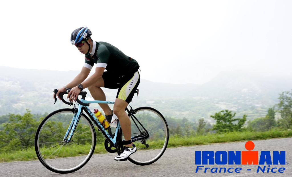 Ironman France 2016