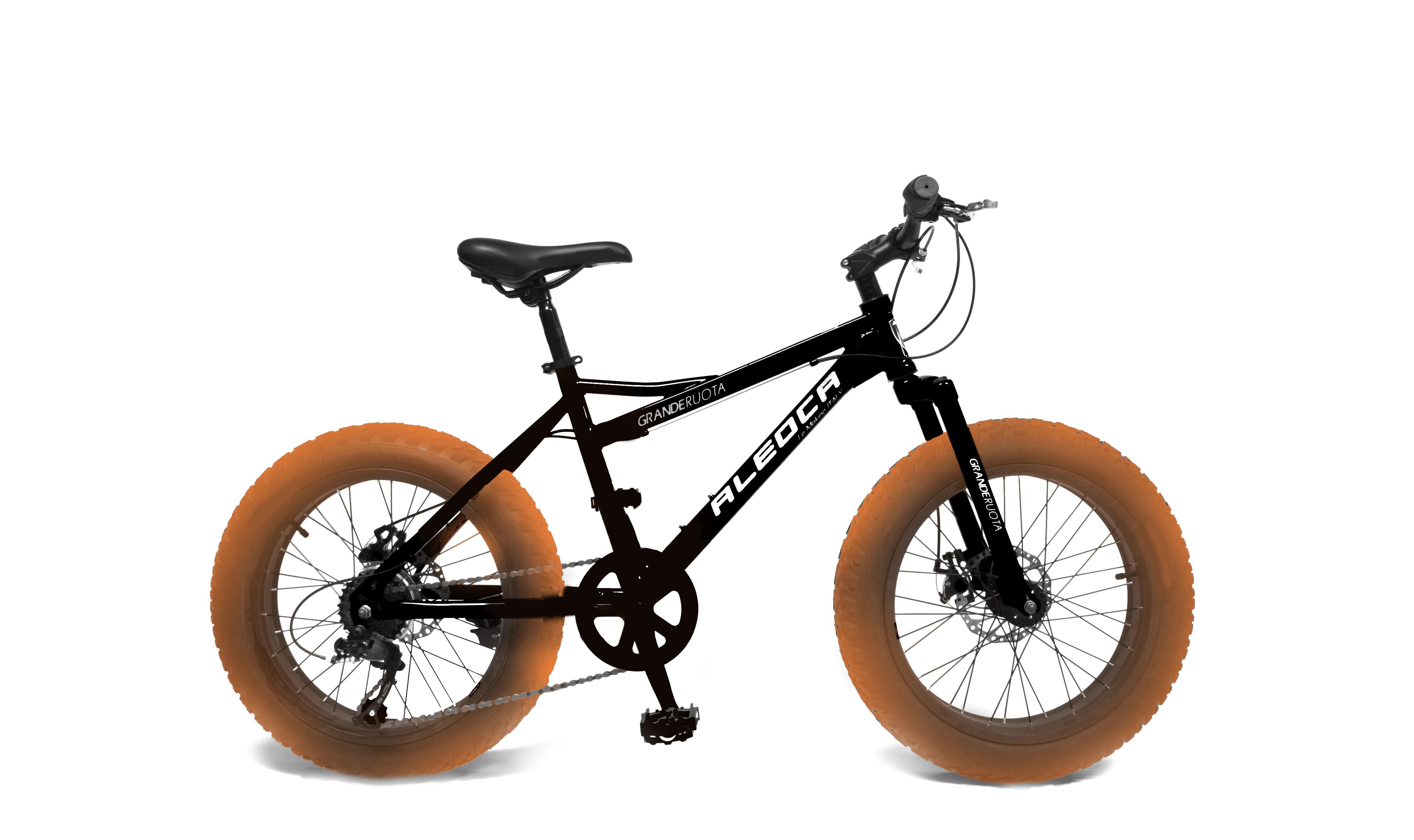 Mountain Bikes Aleoca