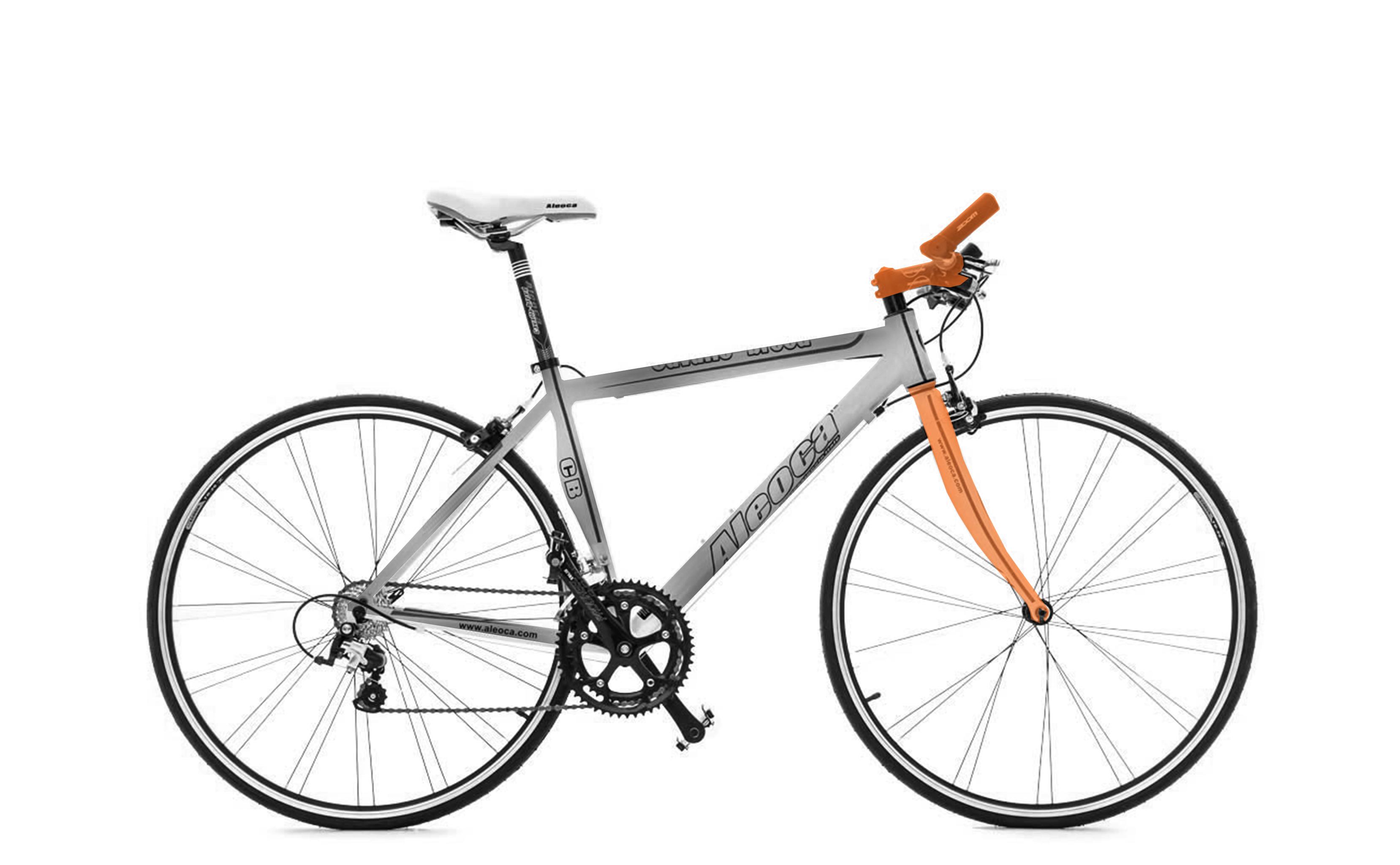 Hybrid Bikes Aleoca