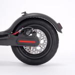 Inflatable rubber tire & inner tube